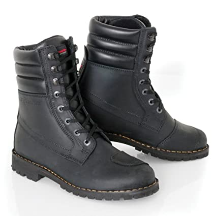 19d3b3d30dbc Amazon.com  Stylmartin Indian Boots - Waterproof Boots for Men (41 ...