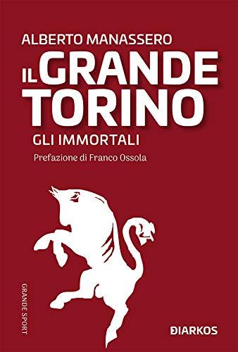 Il Grande Torino  por Alberto Manassero