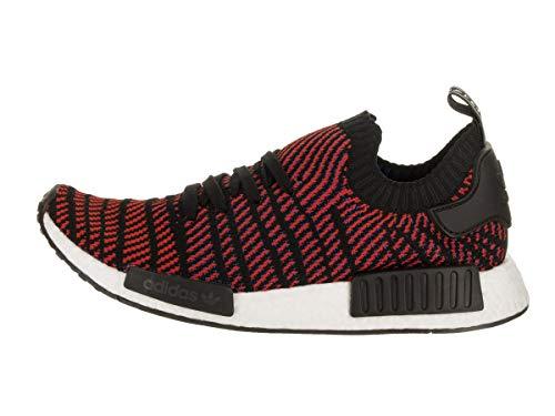 STLT NMD Originals Black Core Running R1 Red Adidas Shoe Blue Men Primeknit 5XtxwZXCq