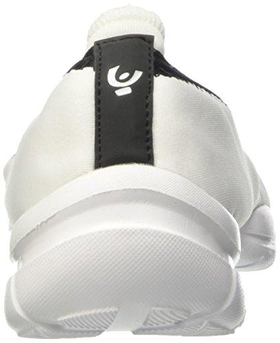 Fitness 3proballerina Bianco Freddy Da bianco Scarpe Donna C4xSftOqw