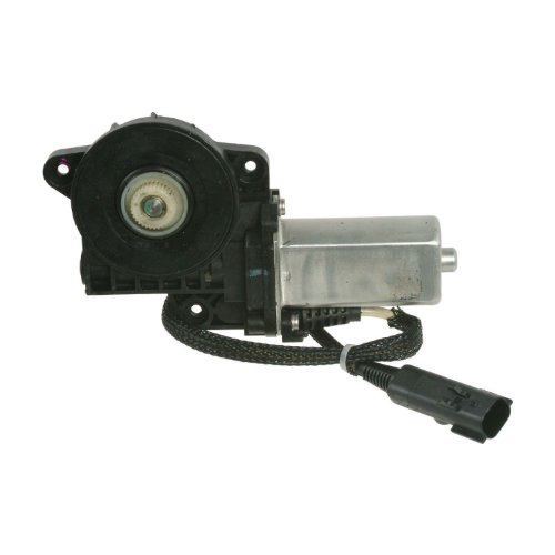 Cardone 42-484 Remanufactured Domestic Window Lift Motor (2006 Pt Cruiser Window Motor compare prices)