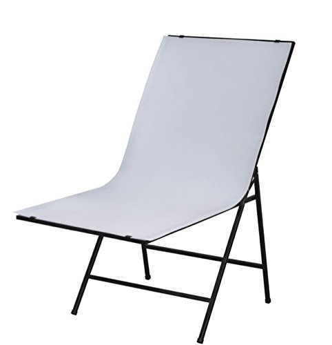 ZUMA 24x40 Studio Folding Shooting Table, Black (Z-ST2440)