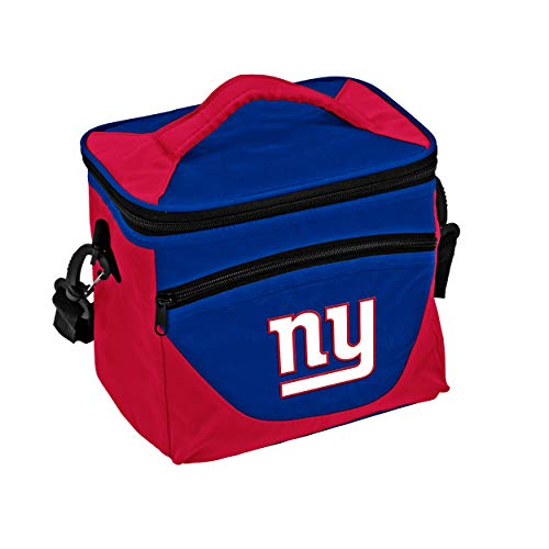 NFL New York Giants Halftime Lunch Cooler, One Size, - Lunch Giants New York Box