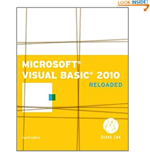 Microsoft Visual Basic 2010: RELOADED (SAM 2010 Compatible Products) (Paperback)