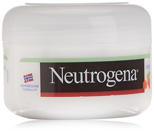 Neutrogena Nordic Berry Body Balm 3x Hydration - Norwegian Formula 200ml - 3 Count