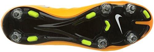 Nike Herren Mercurial Veloce II SG-Pro Gelb / Weiß