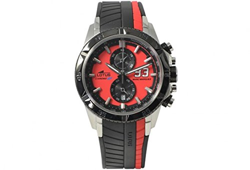 Men's Watch - Lotus Marc Marquez 93 - Chrono GP - Tachymeter - 18103/2