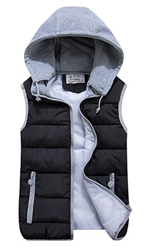Quilted Waistcoat - 1