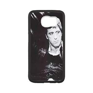 Samsung Galaxy S6 Phone Case White Al Pacino Scarface ZBC353260
