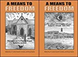 A Means to Freedom, H. P. Lovecraft and Robert E. Howard, 0984480293