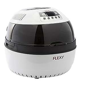 Flexy Multi Funtion Air Fryer, 10 Liter, 1300 watts, FLEXY-408