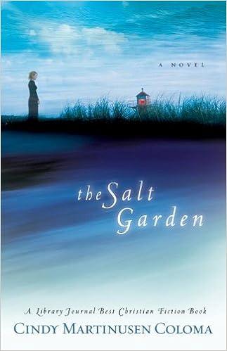 The Salt Garden Cindy Mccormick Martinusen 9781595542922 Amazon