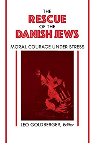 Modest Proposal Essay Ideas Rescue Of The Danish Jews Moral Courage Under Stress Examples Of Essays For High School also Romeo And Juliet Essay Thesis Rescue Of The Danish Jews Moral Courage Under Stress Leo  College English Essay Topics