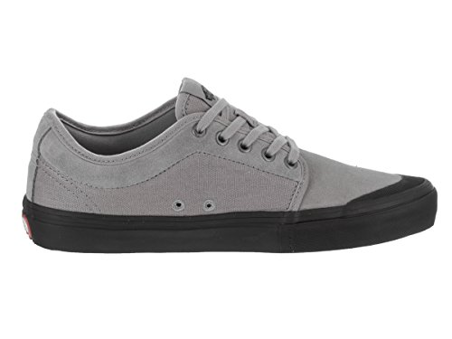 de caucho Pro Vans Low para Chukka negro gris caucho hombre Zapatillas skate de dqw4OdF