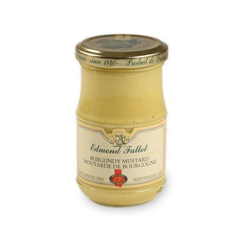 Fallot Burgundy Wine Mustard, 7.4-Ounce (Pack of 6)