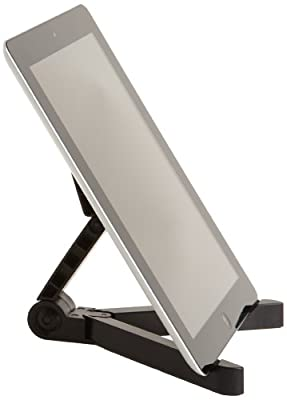 AmazonBasics Adjustable Tablet Stand from AmazonBasics