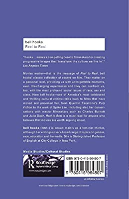 Reel to Real: Race, Sex and Class at the Movies (Routledge Classics)