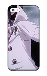 Belva R. Fredette's Shop Best black rock shooter Anime Pop Culture Hard Plastic iPhone 5/5s cases 4590538K172898187