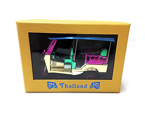 TukTuk car (Um Aluminum Air Box)
