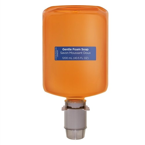 georgia-pacific-43714-pacific-blue-ultra-gentle-foam-soap-fragrance-free-1200-ml-pack-of-4