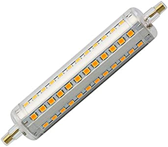 lampara led lineal 18w r7s