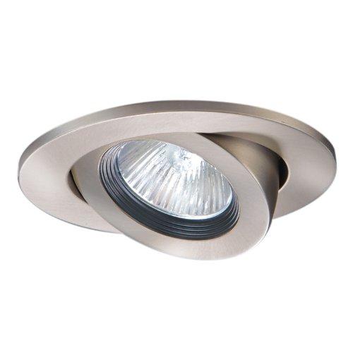Nickel Gimbal Ring - 7