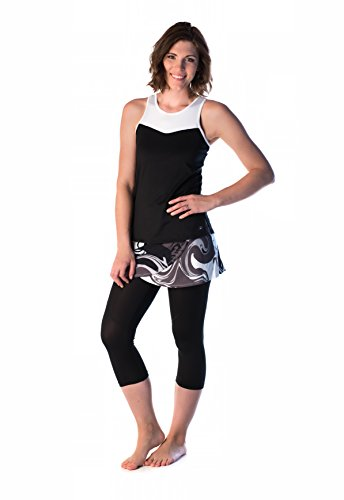 Skirt Sports Hover Capri Skirt