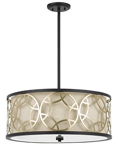 Cal Lighting FX-3661-4 Four Light Pendant
