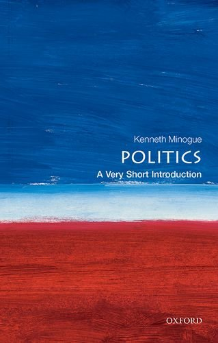 Politics:Very Short Introduction