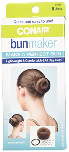 Conair ACN 310 Bun Maker Set