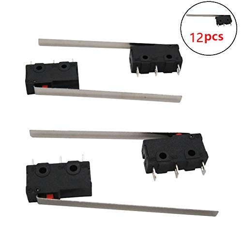 10 best limit switch lever arm for 2020