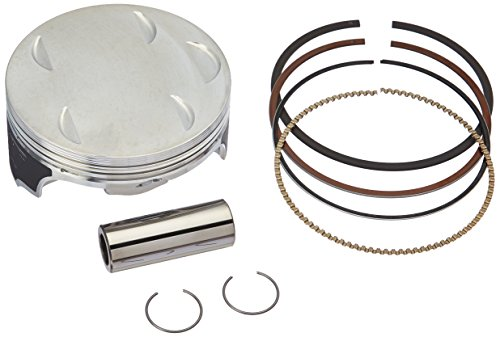 Wiseco 4966M10200 102.00mm 9.9:1 Compression 686cc ATV Piston Kit