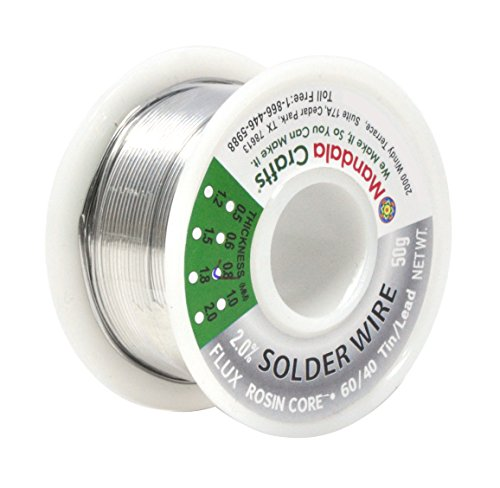 60 40 electronic solder - 7