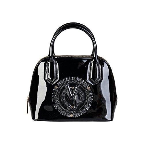 Versace Jeans Borsa a mano nero