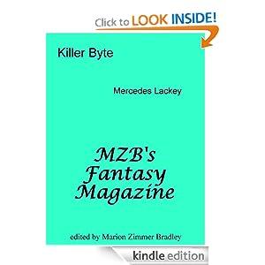 Killer Byte (Diana Tregarde) Mercedes Lackey