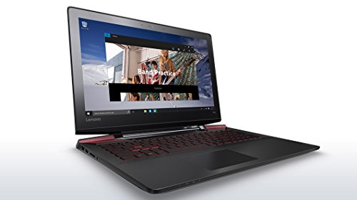Lenovo Y700 15ACZ Gaming Laptop 80NY002CUS product image