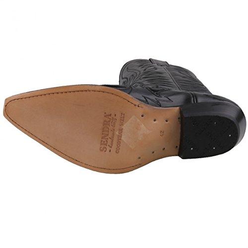 Nero Sendra Uomo Stivali Boots nero BxBPT1W