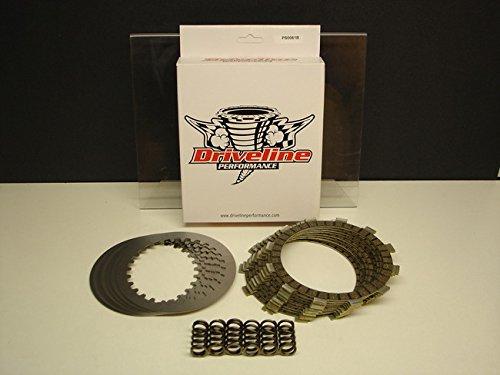 Driveline Performance Yamaha Banshee Drag Racing Clutch Kit
