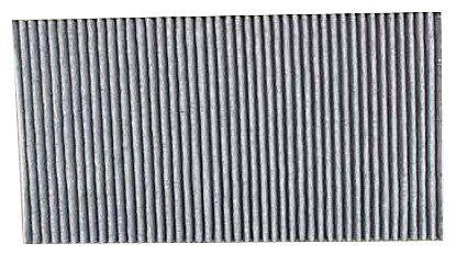 TYC 800062C Dodge/Chrysler Replacement Cabin Air Filter