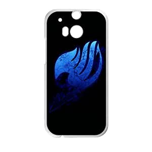 Fairy tail Cell Phone Case for HTC One M8