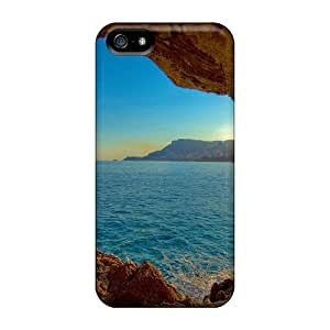 TYH - Hot New Natures Frame Case Cover For Iphone 5C With Perfect Diushoujuan Design phone case