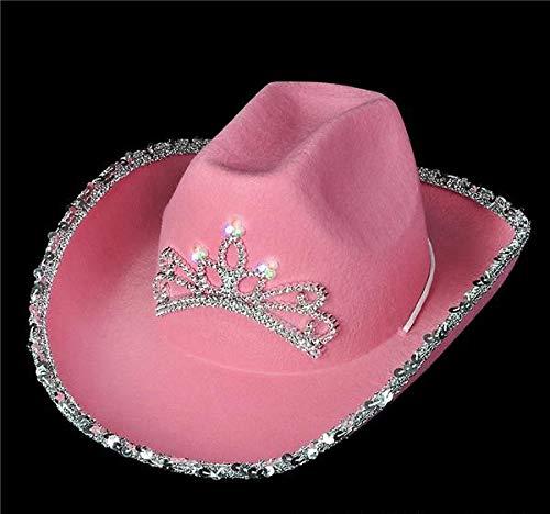 Cowboy Hats Hat - 3