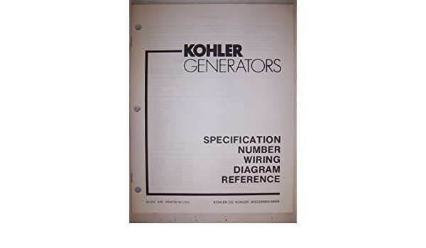 Kohler Generators - Specification Number Wiring Diagram ... on kohler command wiring diagrams, kohler engine parts diagram, decision maker 3 wiring diagram, kohler key switch wiring diagram, remote spotlight wiring diagram, kohler generator schematics, kohler generators start stop, lifan generators wiring diagram, kohler engine electrical diagram, kohler generator fuel tank, kohler generator special tools, 240v single phase motor wiring diagram, kohler kt17qs diagram, kohler k321 engine diagram s, kohler charging system diagram, kohler wiring diagram manual, case 446 tractor wiring diagram, case tractor starter wiring diagram, kohler engine wiring diagrams, kohler generator parts diagram,
