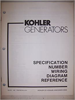Awesome Kohler Generators Specification Number Wiring Diagram Reference Wiring Digital Resources Almabapapkbiperorg