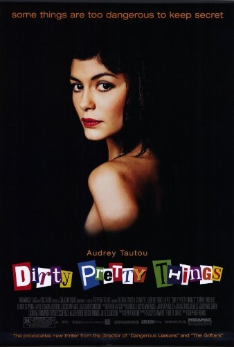 Unwashed Pretty Things POSTER Movie (27 x 40 Inches - 69cm x 102cm) (2003)