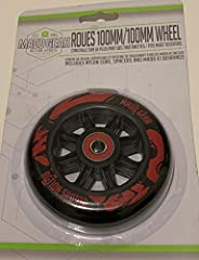 MADD Gear ROUES 100MM/ 100MM Wheel | MADD Gear Scooter Wheel | Extra Parts |