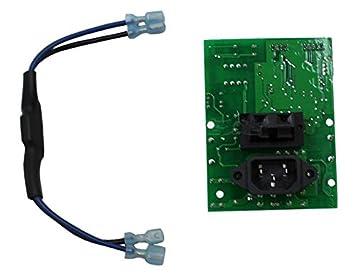 Beam Central Vacuum Control Module 100630