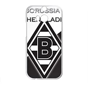 New Style Custom Picture Bundesliga Pattern Hight Quality Protective Case for HTC M8