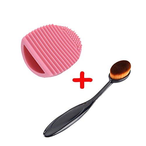 kwok-1pc-makeup-brush-1pc-brushegg-cleaning-oval-cosmetic-foundation-powder-brushes-washing-silica-c