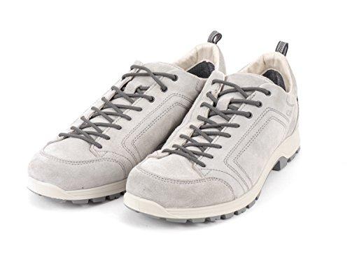 CMP Stone Sneaker Atik Grau WP Herren ZrqfwZ7